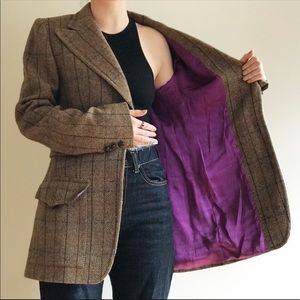 Dolce & Gabbana Tweed Jacket